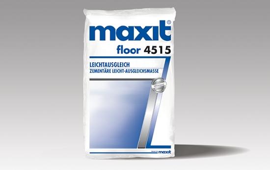 maxit floor 4515 Leichtausgleich
