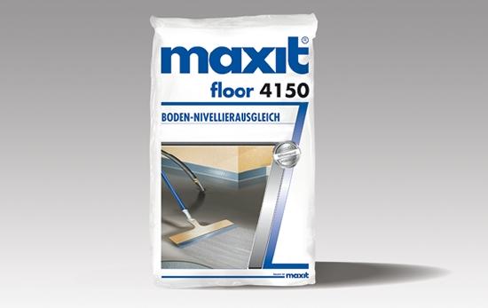 maxit floor 4150 Nievellierausgleich