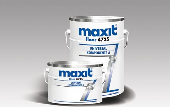 maxit floor 4725 EP Imprägnierung SE