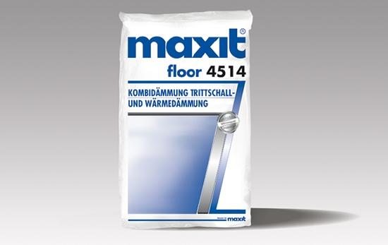 maxit floor 4514 Kombidämmung