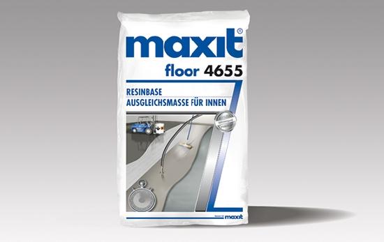 maxit floor 4655 ResinBase