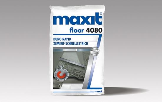 maxit floor 4080 DuroRapid