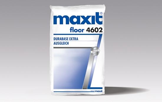 maxit floor 4602 DuroBase extra
