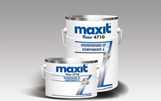 maxit floor 4710 N Grundierung EP neu