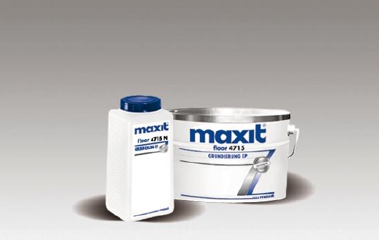 maxit floor 4715 Grundierung EP