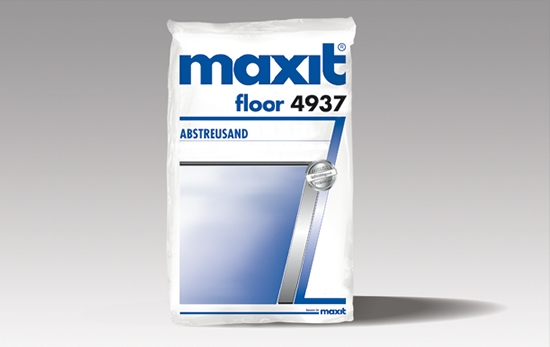 maxit floor 4937 Abstreusand