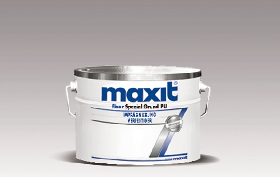 maxit floor Spezial Grund PU