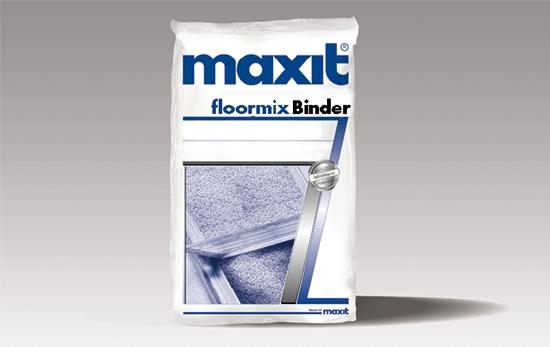 maxit Floormix Binder