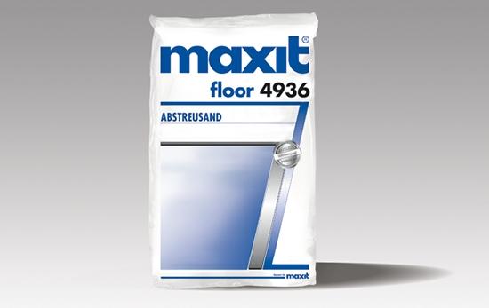 maxit floor 4936 Abstreusand