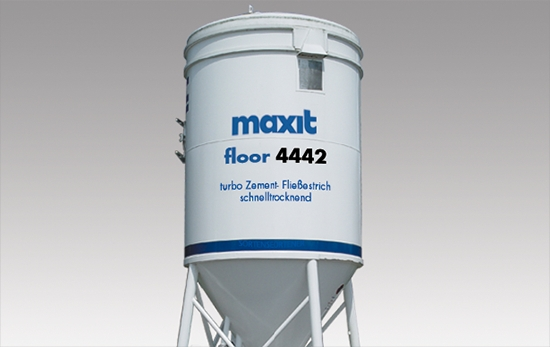 maxit plan 4442 turbo