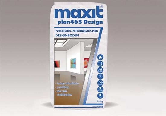maxit plan 465 Design