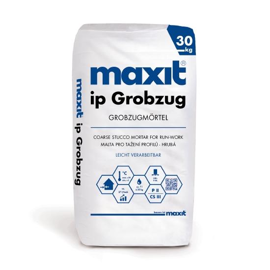 maxit Grobzug