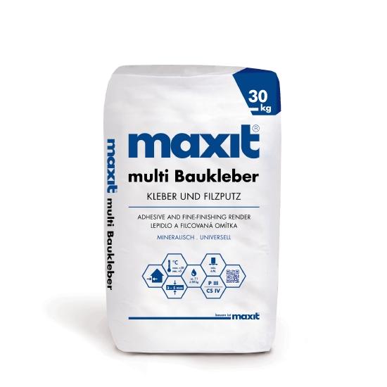 maxit Baukleber