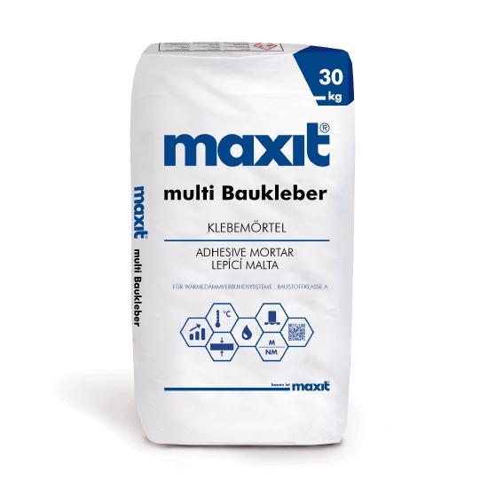 maxit multi Baukleber