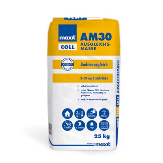 maxit coll AM 30 Ausgleichsmasse