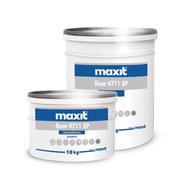 maxit floor 4711 Grundierung EP