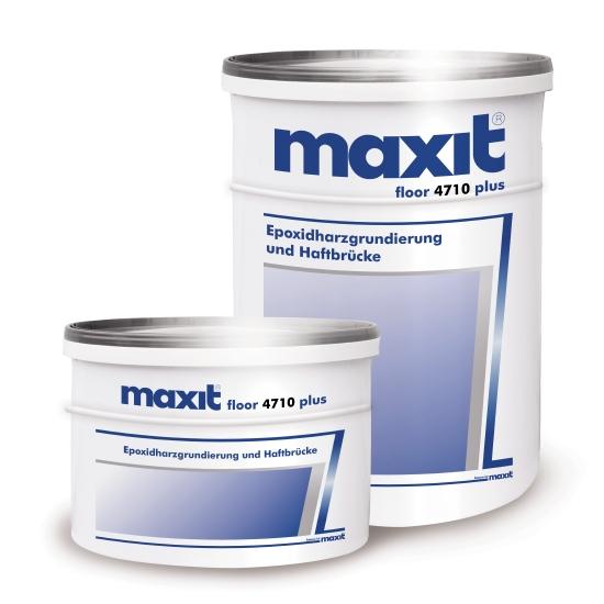 maxit floor 4710 plus Spezialgrundierung