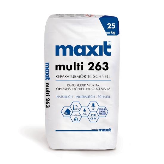 maxit multi 263 Reparaturmörtel schnell