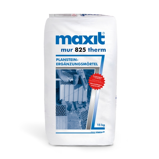 maxit mur 825 therm