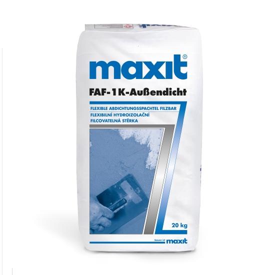 maxit FAF-1K-Aussendicht