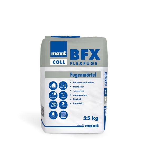 maxit coll BFX Flexfuge