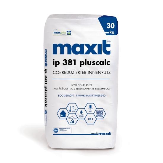 maxit pluscalc 381 Pluscalc-Innenputz