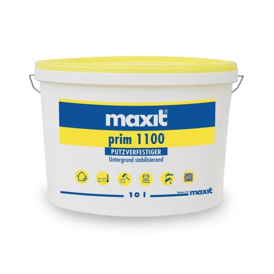 maxit prim 1100 Putzverfestiger