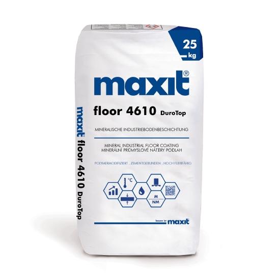 maxit floor 4610 DuroTop