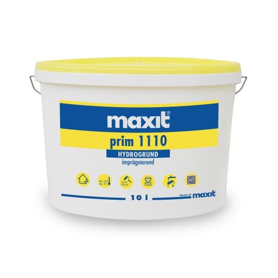 maxit prim 1110 Hydrogrund