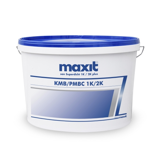 maxit san Superdicht 1K