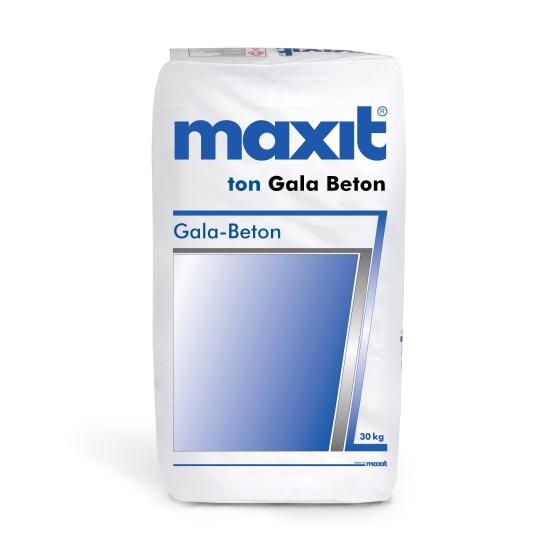 maxit ton GaLa-Beton, C12/15