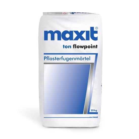 maxit flowPoint Pflasterfugenmörtel