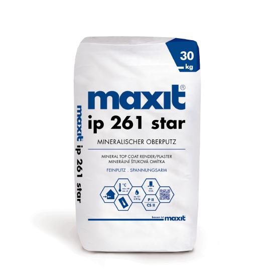 maxit star 261 Filz- und Faschenputz
