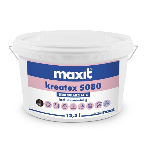 maxit kreatex 5080 Latexfarbe