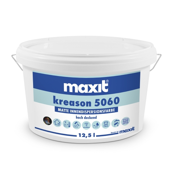 maxit kreason 5060 Dispersionsfarbe