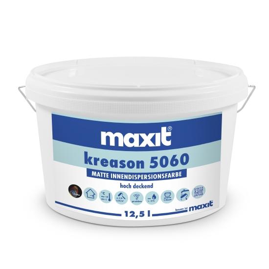 maxit kreason 5060 Dispersionsfarbe