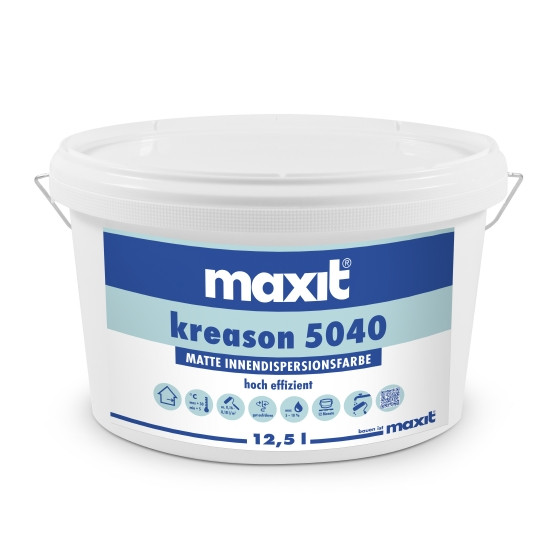maxit kreason 5040 Dispersionsfarbe