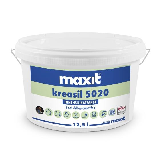 maxit kreasil 5020 Silikatfarbe