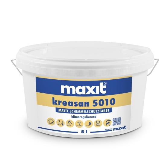 maxit kreasan 5010 Sanierfarbe