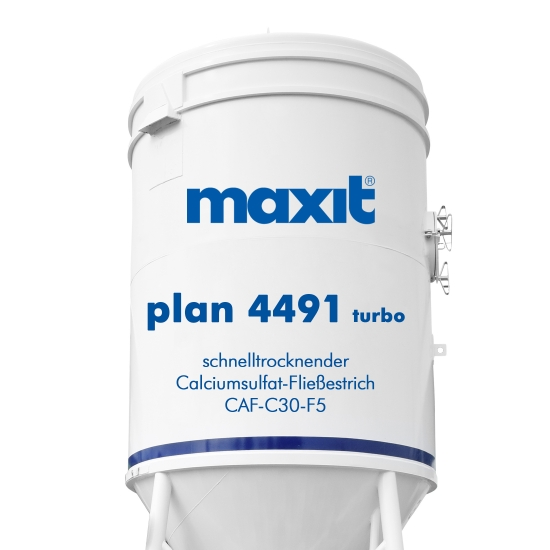 maxit floor 4491 turbo