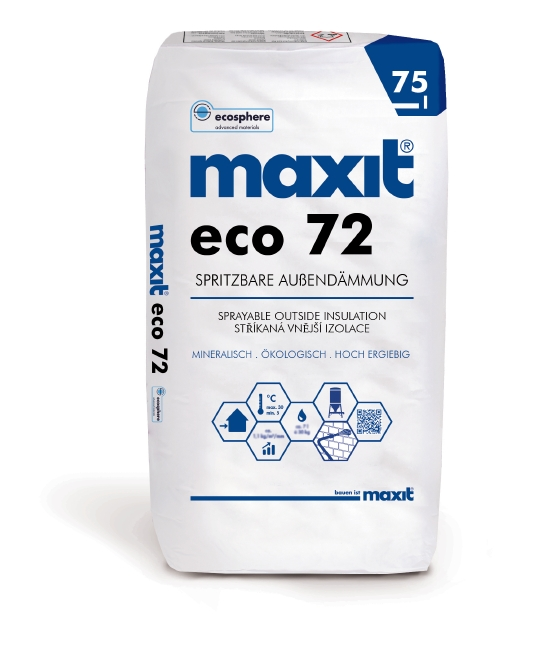 maxit eco 72