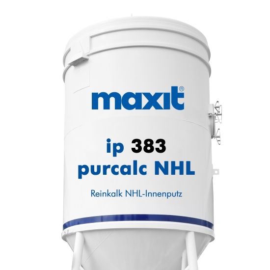 maxit ip 383 purcalc NHL Reinkalk-Innenputz