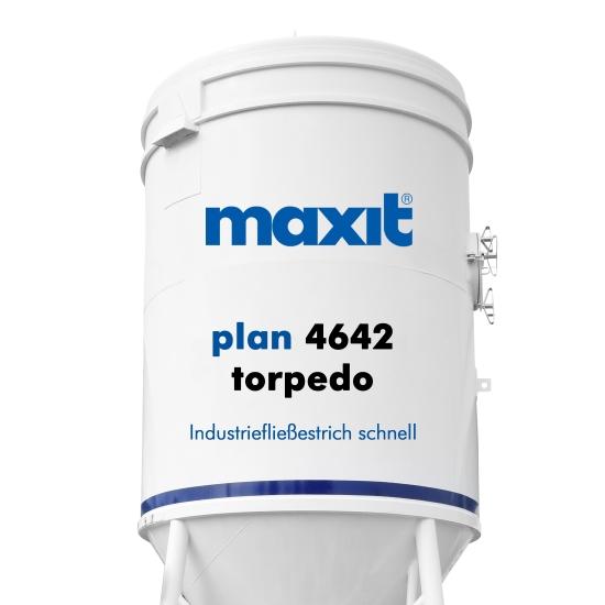 maxit plan 4642 torpedo