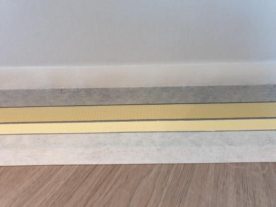 maxit coll Wannendichtband mit Schnittschutz