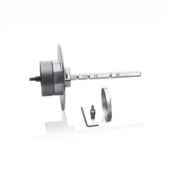 maxit STR-Tool 2 GE
