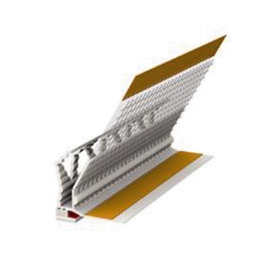 maxit eco Anputzleiste 3D Typ 3