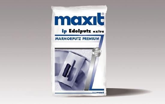 maxit ip Edelputz Extra