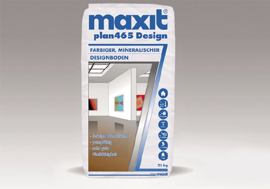 maxit plan 465 Design